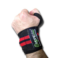 Wrist straps support 18 inch Heavy Duty