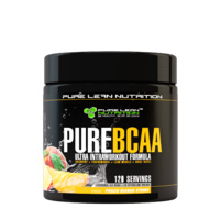 Pure BCAA Ultra Intraworkout Peach Mango
