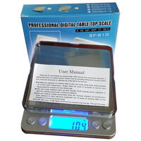 Digital Scale Mg 0.01g Milligram