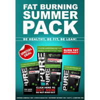 Summer Fat Burning Pack