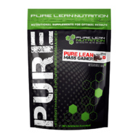 Pure Lean Mass Weight Gainer