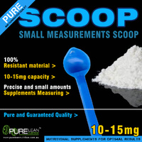 Scoop small 10mg-15mg