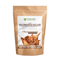 Natural Chocolate Pea Protein